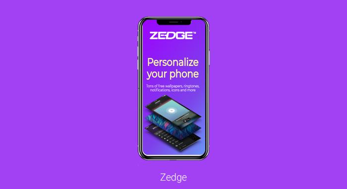 hình nền điện thoại đẹp zedge