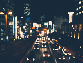 hình nền máy tính thành phố về đêm