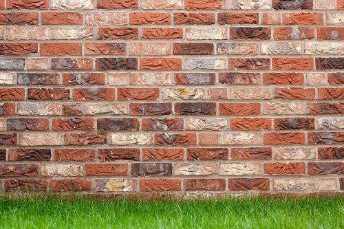 Hình Powerpoint bức tường