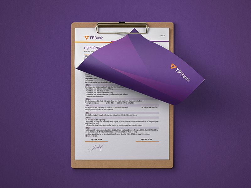 hợp đồng mẫu sales kit