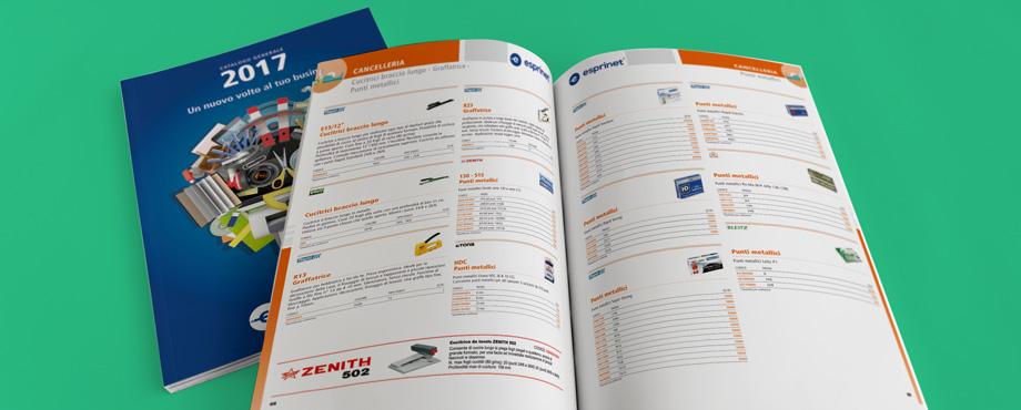 hướng dẫn thiết kế catalogue online