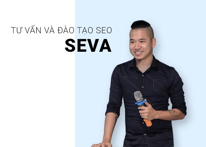 khóa học seo seva