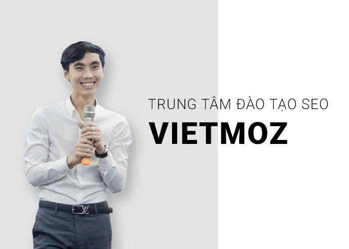 khóa học seo Vietmoz
