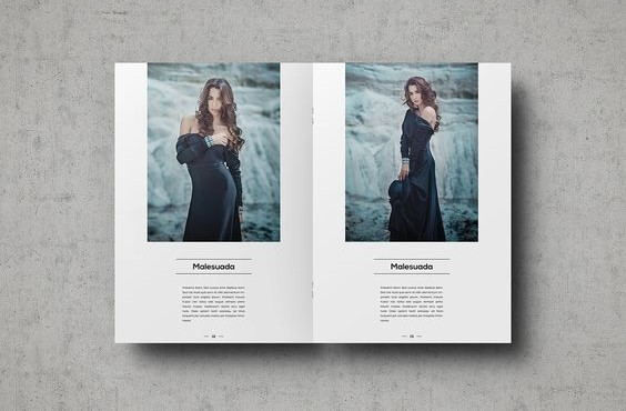 kích thước in catalogue A4 A5