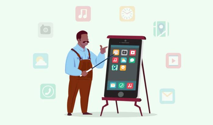 làm thế nào để xây dựng một ứng dụng di động tốt