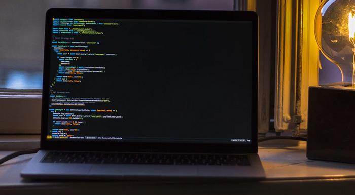 lập trình ứng dụng phần mềm