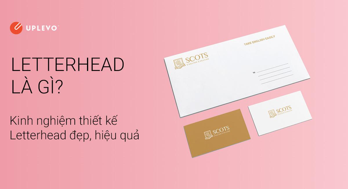 letterhead là gì