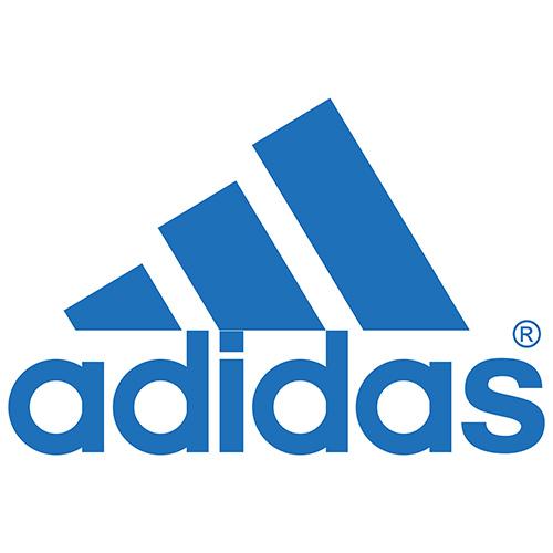 logo chữ a adidas
