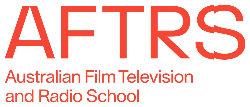 Logo chữ A AFTRS