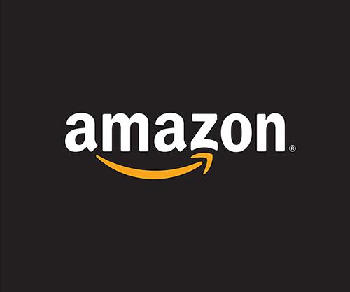 logo chữ a amazon