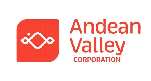 logo chữ a Andean valley