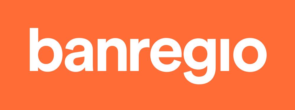 logo chữ b banregio