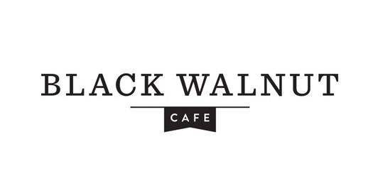 logo chữ b black walnut