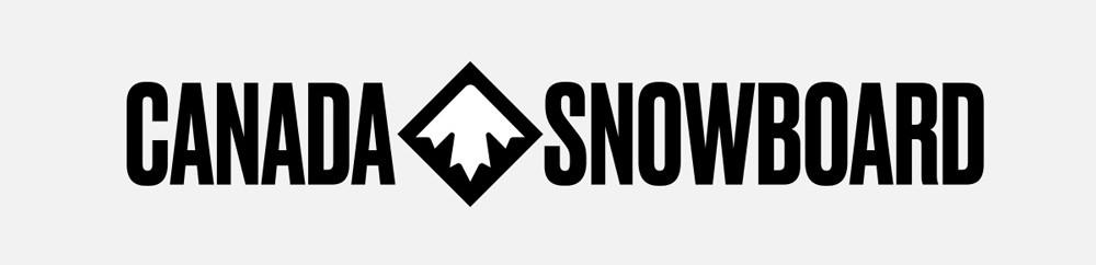 logo chữ c canada snowboard