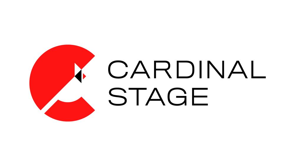 logo chữ c cardinal stage