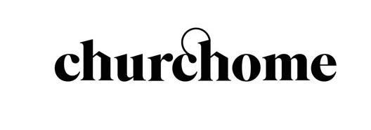 logo chữ c churchome