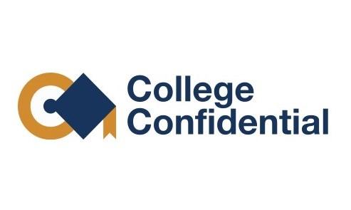 logo chữ c college confidential