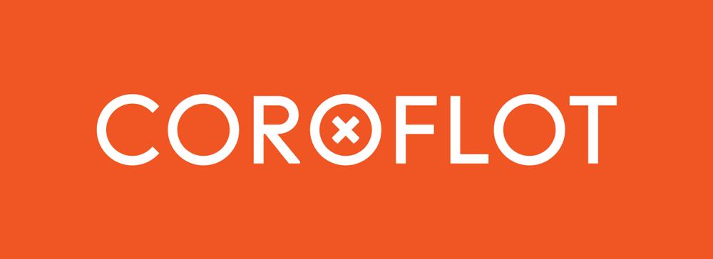 logo chữ c coroflot