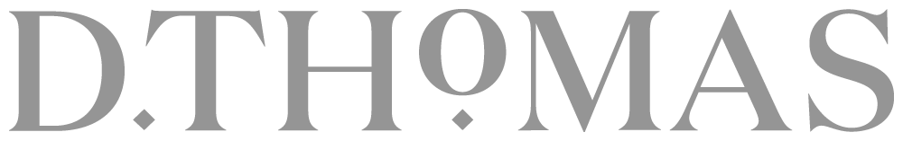 logo chữ d debbie thomas