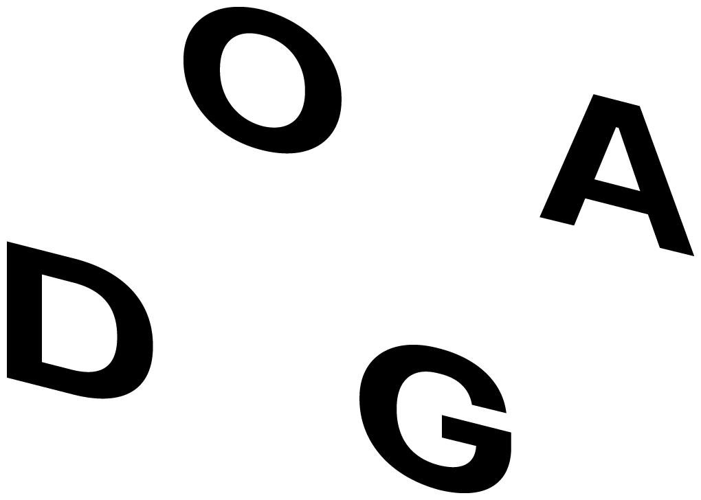 logo chữ D doga