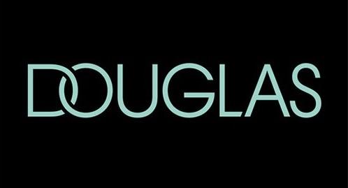 logo chữ d douglas