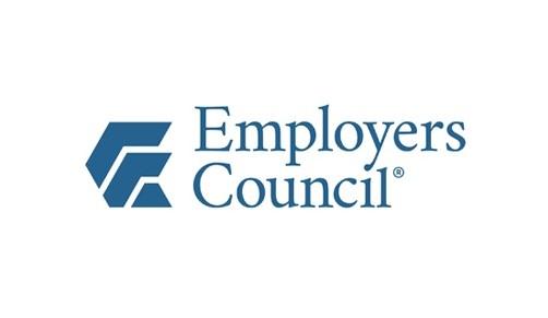logo chữ e employers council