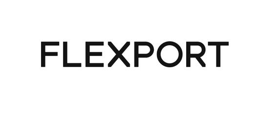 logo chữ f flexport