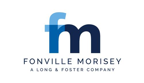logo chữ f fonville morisey
