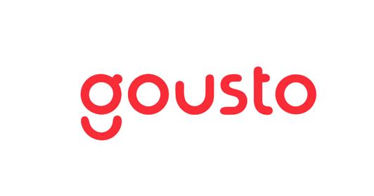 logo chữ g gousto