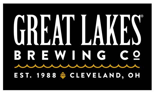 logo chữ g great lakes brewing