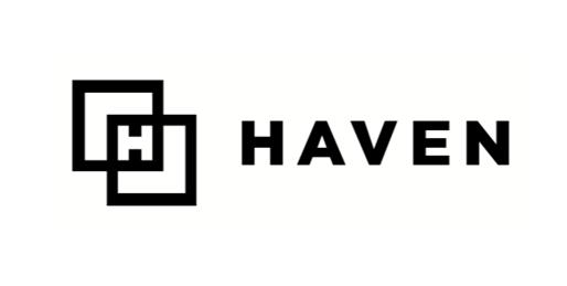 logo chữ h haven