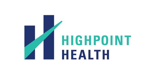 logo chữ h highpoint