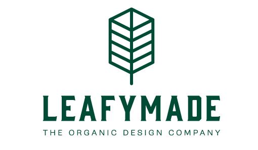 logo chữ l leafymade