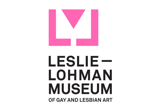 logo chữ l leslie lohman
