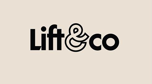 logo chữ l lift