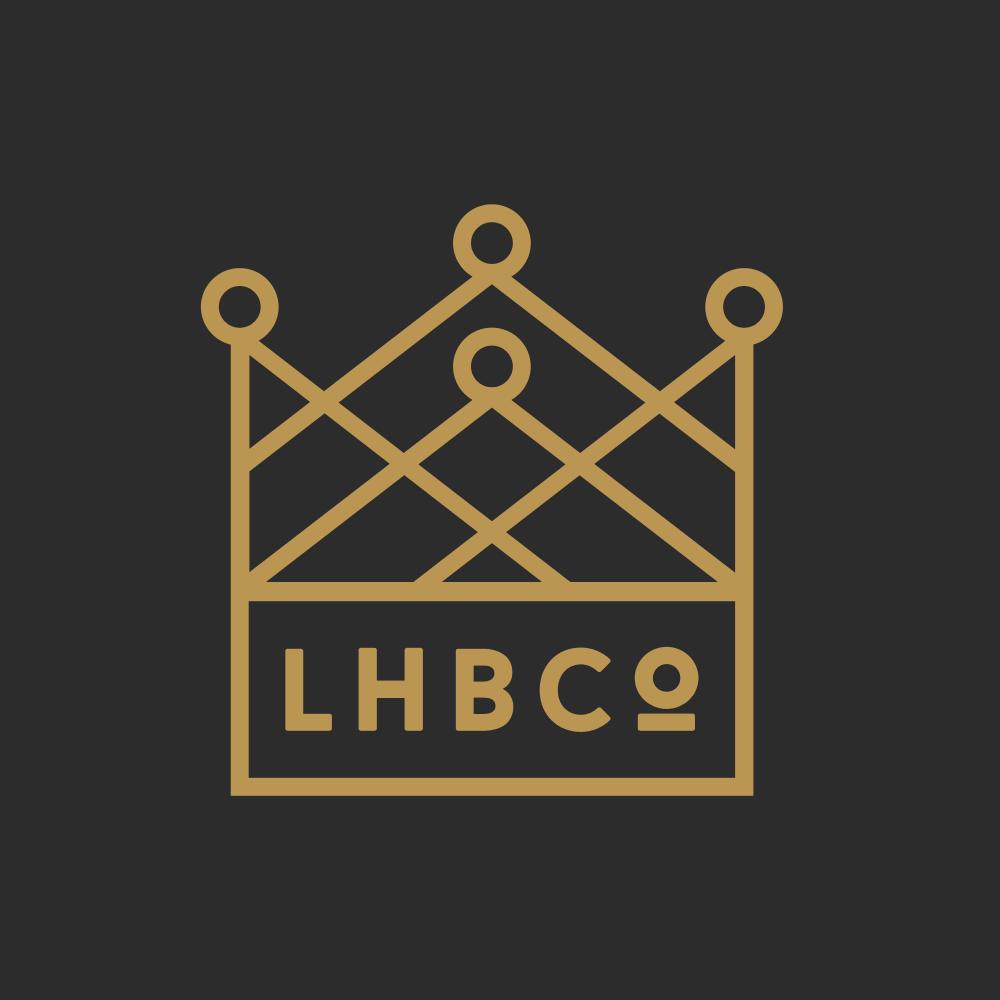 logo chữ l lord hobo