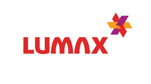 logo chữ l lumax