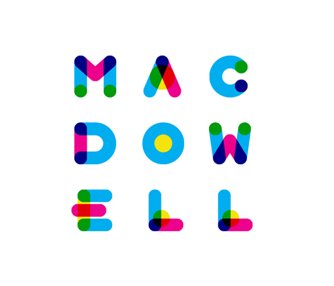 logo chữ m macdowell colony