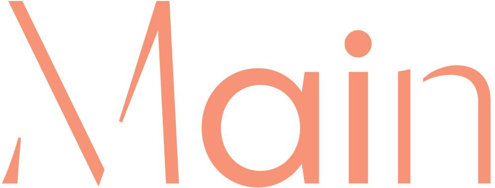 logo chữ m main museum