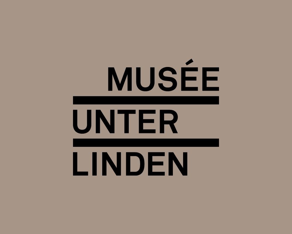 logo chữ m musee undterlinden