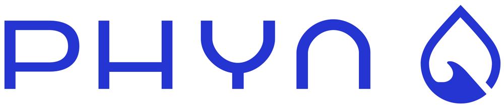 logo chữ p phyn