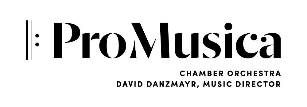 logo chữ p promusica