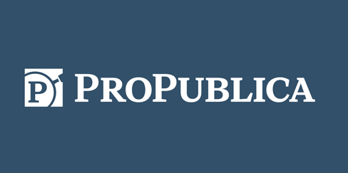 logo chữ p propublica