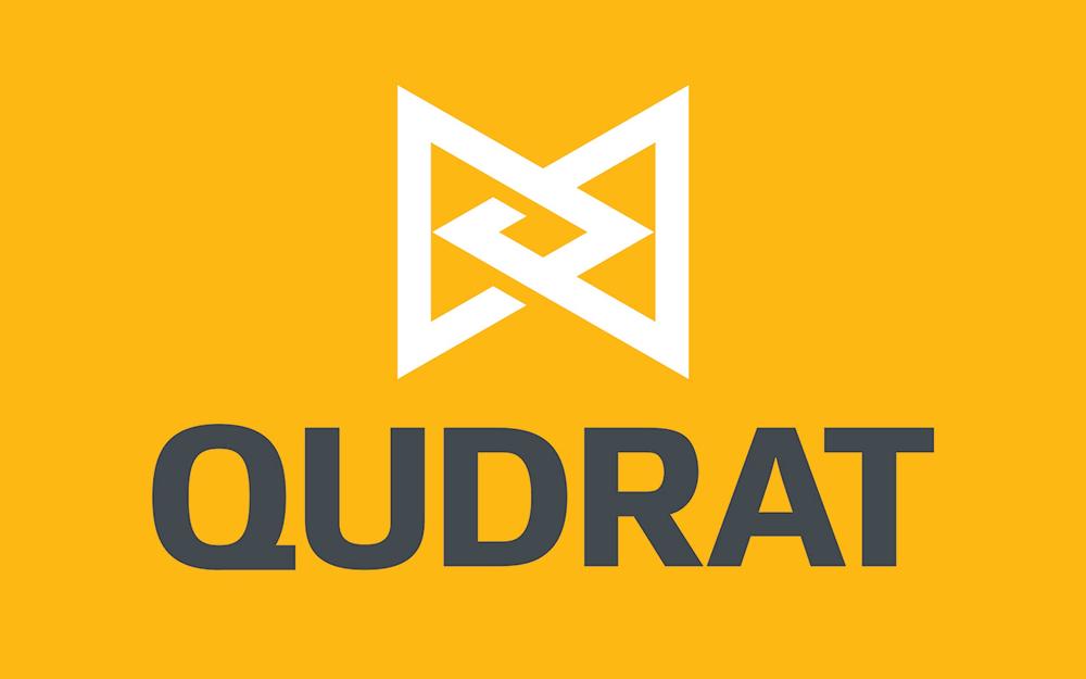 logo chữ q qudrat