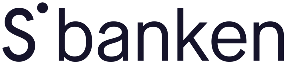 logo chữ s sbanken