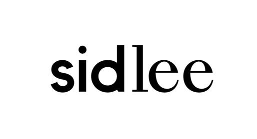 logo chữ s sidlee