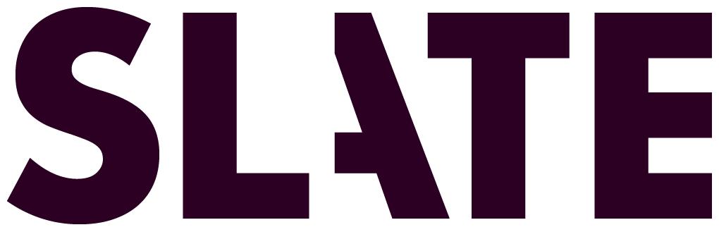 logo chữ s slate