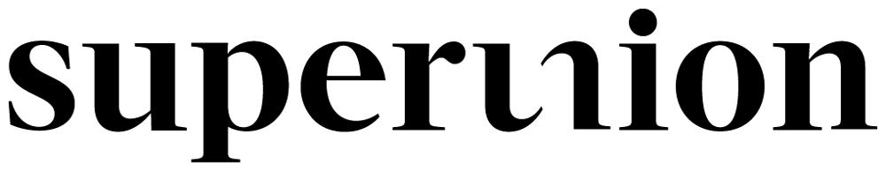 logo chữ s superunion