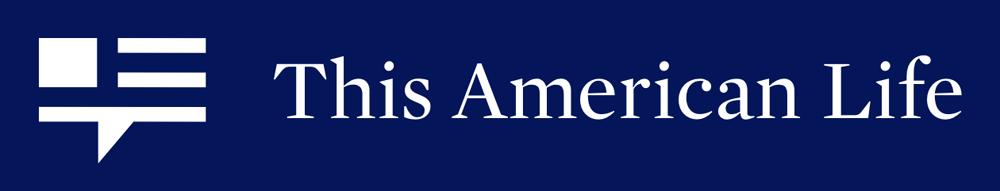 logo chữ t this american life