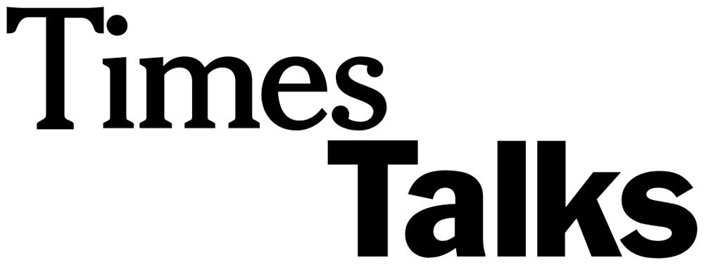 logo chữ t timetalks